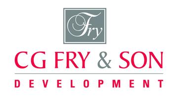 CG Fry Development