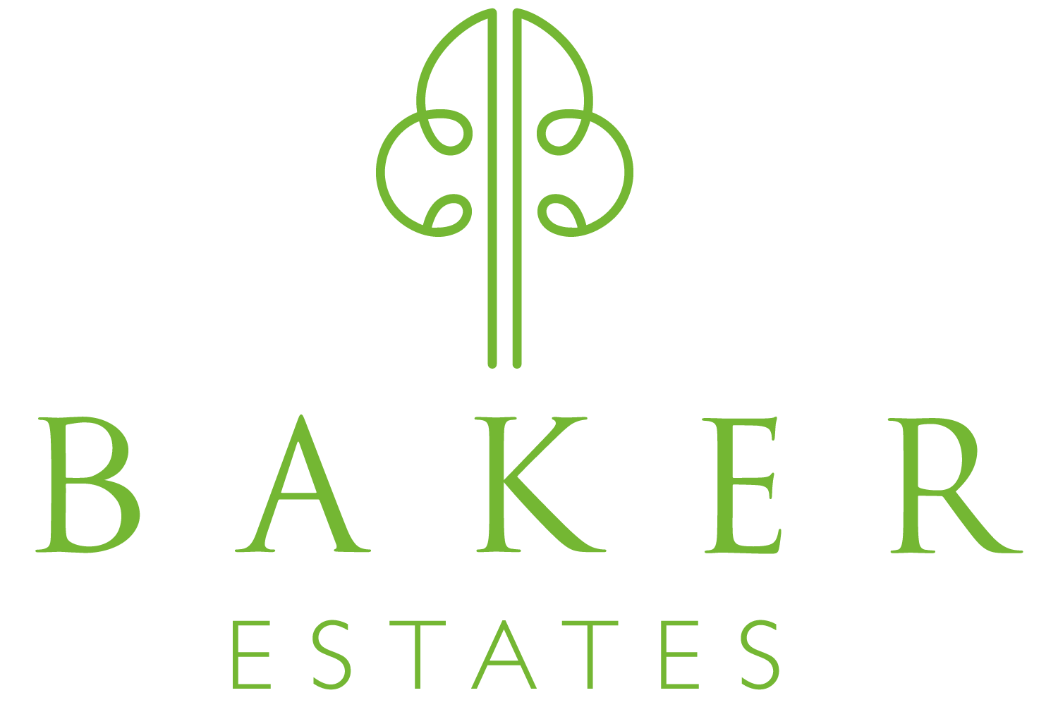 We would like to welcome Baker Estates