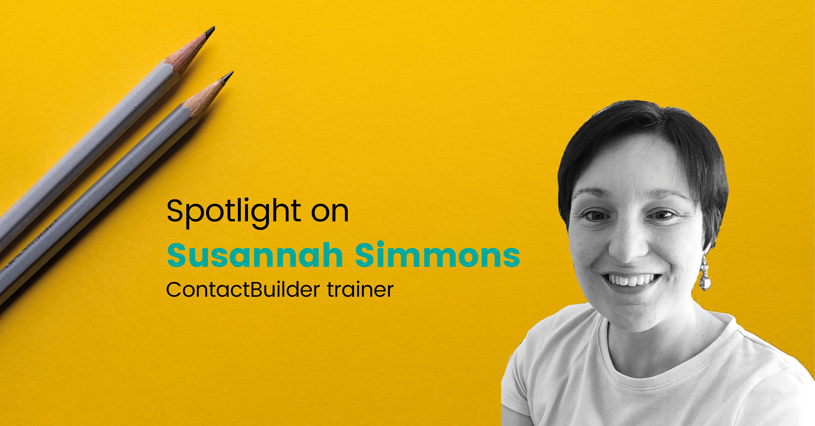 Spotlight on Susannah Simmons