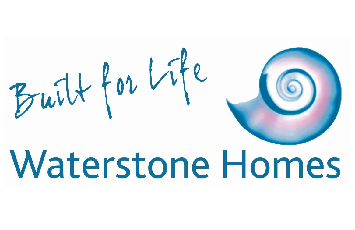 We would like to welcome Waterstone Homes to ContactBuilder.