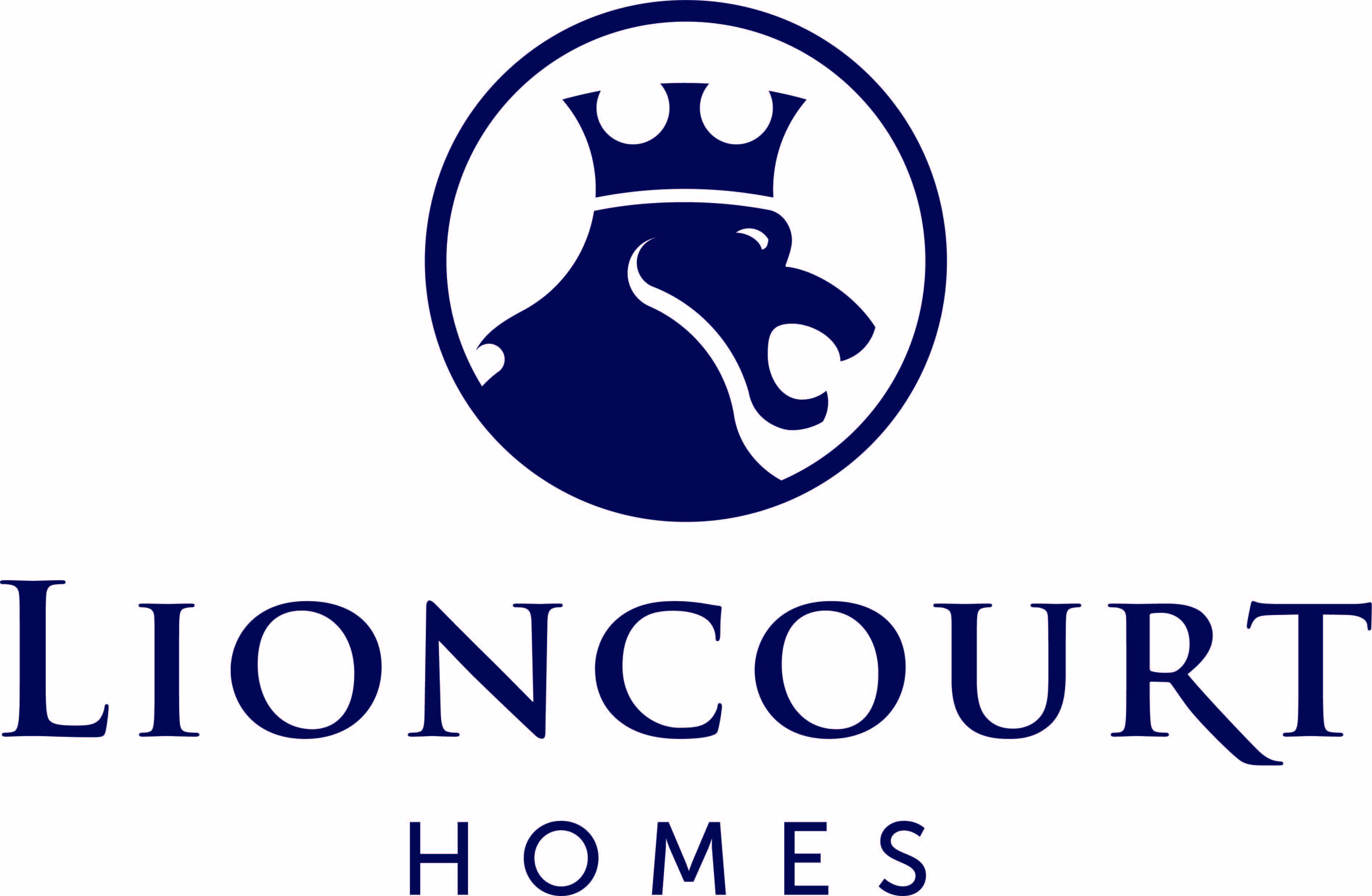 We would like to welcome Lioncourt Homes to ContactBuilder.